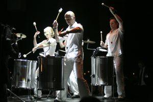 Drumshow, Drumkonzepte, Showkonzepte, Musik-Konzepte, Messe, Event, Düsseldorf, Köln, Bonn, Frankfurt, NRW