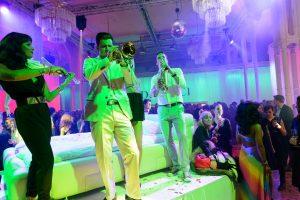 Hochzeitsband, Hochzeitsmusik, Hochzeitsparty, Premium Vipband, Liveband, DJ Plus Band
