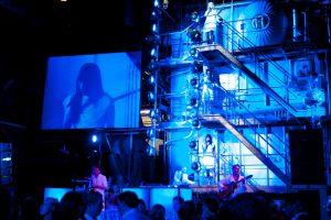 Liveband, Showband, Party, Düsseldorf, Köln, Bonn, NRW, Frankfurt, Event, Messe, Show, Vip
