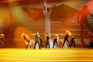 Tanzshows, Tänzer, Choreografie, Düsseldorf, Köln, Bonn, NRW, Messe, Show, Event